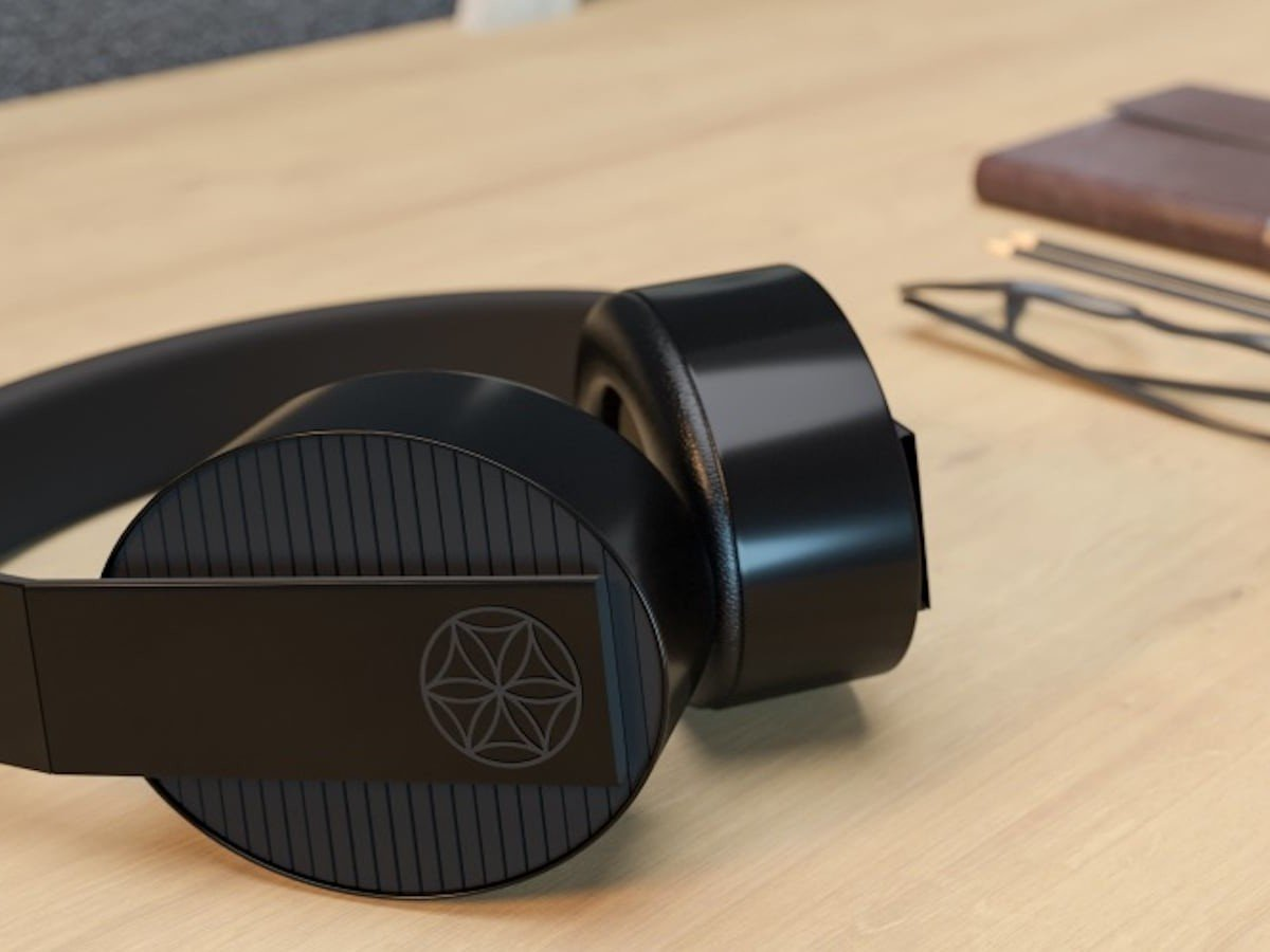 These Nonstop Headphones Work 24  7  365 Without A Battery